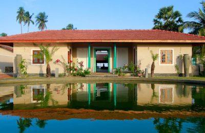 Divyaa Laggon Resort, Kalpitiya, Sri Lanka