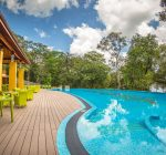 Singnature by Amaya, Kandalama, Sigirya, Villa, Sri Lanka, Pool view