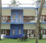New Tri Star Hotel, Arugam Bay, Sri Lanka, Sea View Balconyies