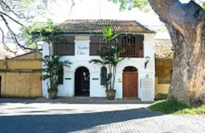 Fortaleza, Galle Fort, Galle, Sri Lanka, Dutch Fort, Boutique Hotels