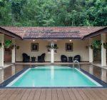 The Bungalow by Amaya Kandy, Sri Lanka, Pool View, Villa