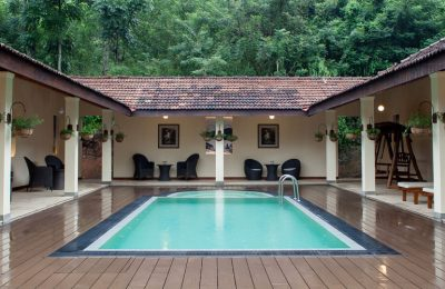 The Bungalow by Amaya Kandy, Sri Lanka, Pool View, Villa