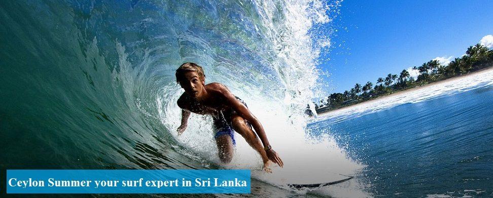 Surf, Sri Lanka, Arugam Bay, Waves, Surf Breaks