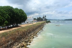 Galle Fort, Galle, Sri Lanka, Colonial Era, Galle Lighthouse