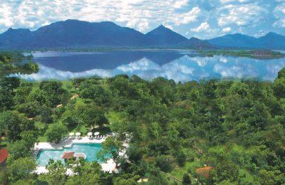 Amaya Lake, Kandalama, Dambulla, Sri Lanka, Nature resort, eco tourism