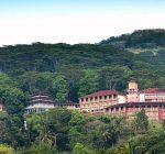 Hotel Amaya Hills, Kandy, Sri Lanka