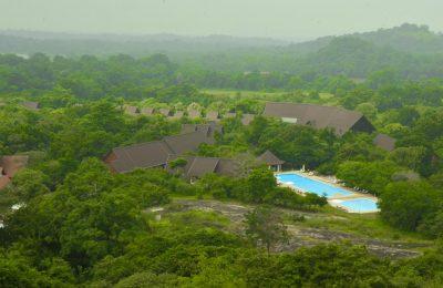 The Paradise Resort & Spa, Nature Resort, Dambulla, Sigiriya, Sri Lanka, Swimming Pool