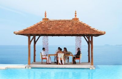 Saman Villas, Bentota, Sri Lanka, Pool & Sea View, Wedding
