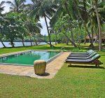 Pool & Lake View, Villa Modarawatte, Ahangama, Koggala, Galle, Sri Lanka