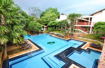 Mandara Rosen, Kataragama, Yala, Hotel, Swimming Pool
