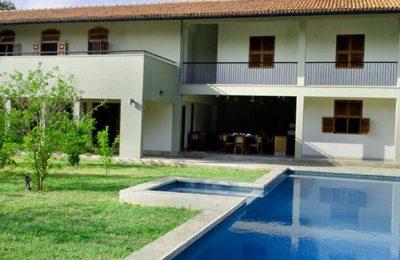 Pool View, Jaffna Heritage Hotel, Jaffna, Sri Lanka