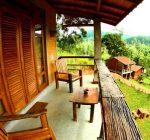 Mountain view, Ella Okreech Cottage, Holiday, Sri Lanka