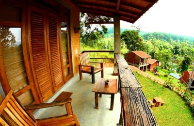 Mountain view, Ella Okreech Cottage, Holiday, Sri Lanka