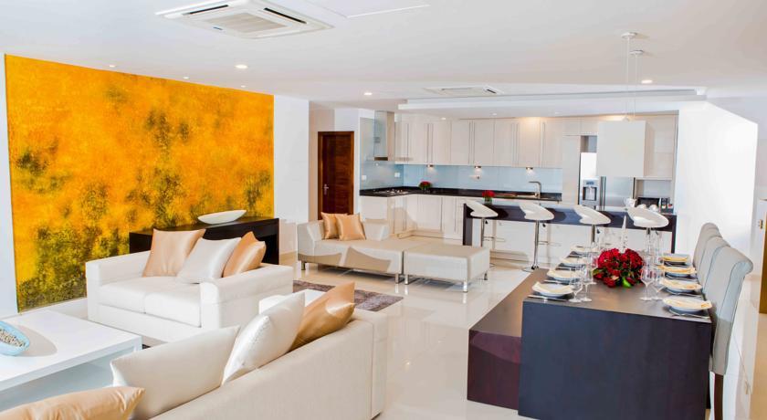 The Kingsbury Luxury Apartments Colombo Sri Lanka Self Catering