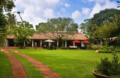 The Wallawwa, Boutique Hotel, Colombo, Old Manor House near Colombo airport