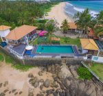 White villa resort, ahungalla, srilanka